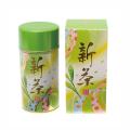 新茶缶(大)(特選ぐり茶 彩 220g)(5月上旬予定)