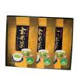 玄米茶糸付ティーバッグ(20入)×3袋