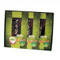 ぐり茶糸付ティーバッグ(20入)×3袋