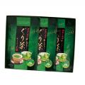 抹茶入ぐり茶糸付ティーバッグ(20入)×3袋