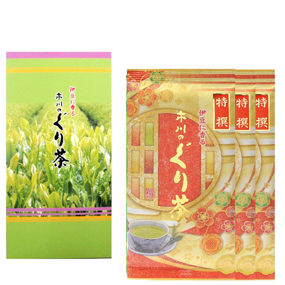 特撰ぐり茶 200号 箱セット(2本入.3本入.5本入)