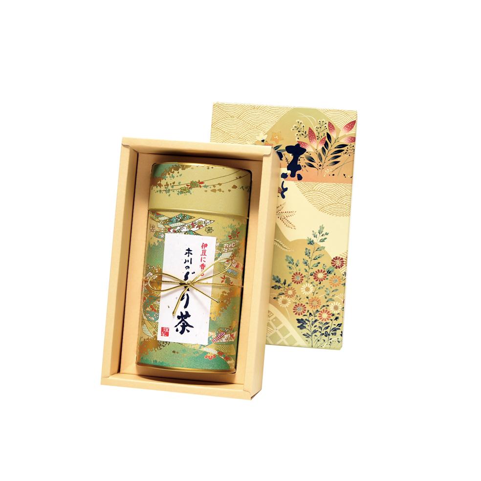 衣織(イオリ) 特上ぐり茶ティーバッグ 15個×1本箱入