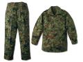 G2088 E/C迷彩作業服3型(ツイル)【サイズ限定サンプル品処分】