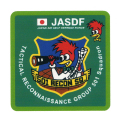 JASDF オリジナル コースター