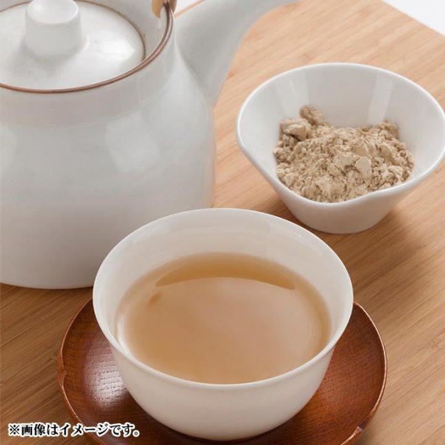焙煎 十勝ごぼう茶