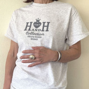 H&H TシャツAS