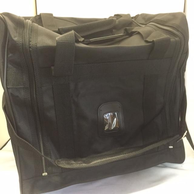 角型ボストン 防具袋
