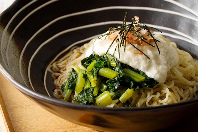 夏の拉麺物語 冷めん・ざるらーめんセット(6食入り)(送料込み)