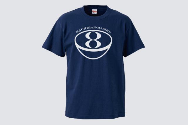 Tシャツ「青丼」