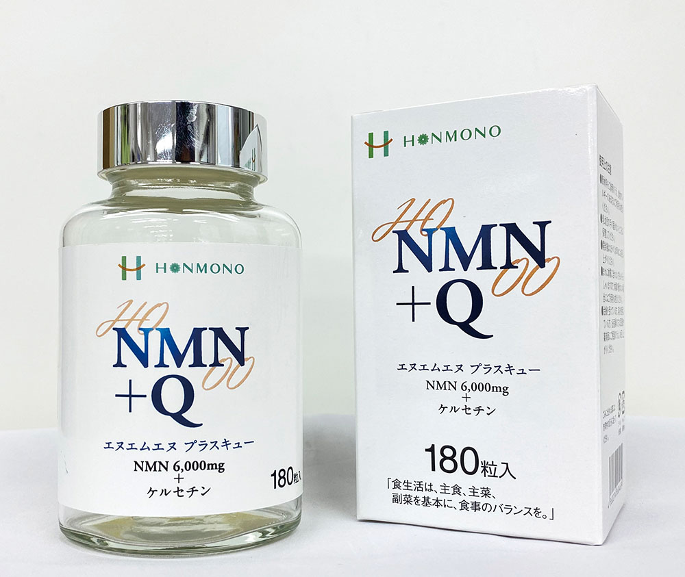 NMN+Q
