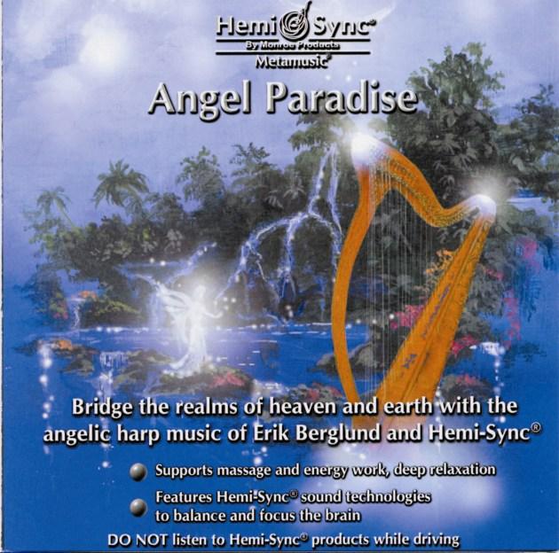エンジェル・パラダイス(Angel Paradise)天使の楽園