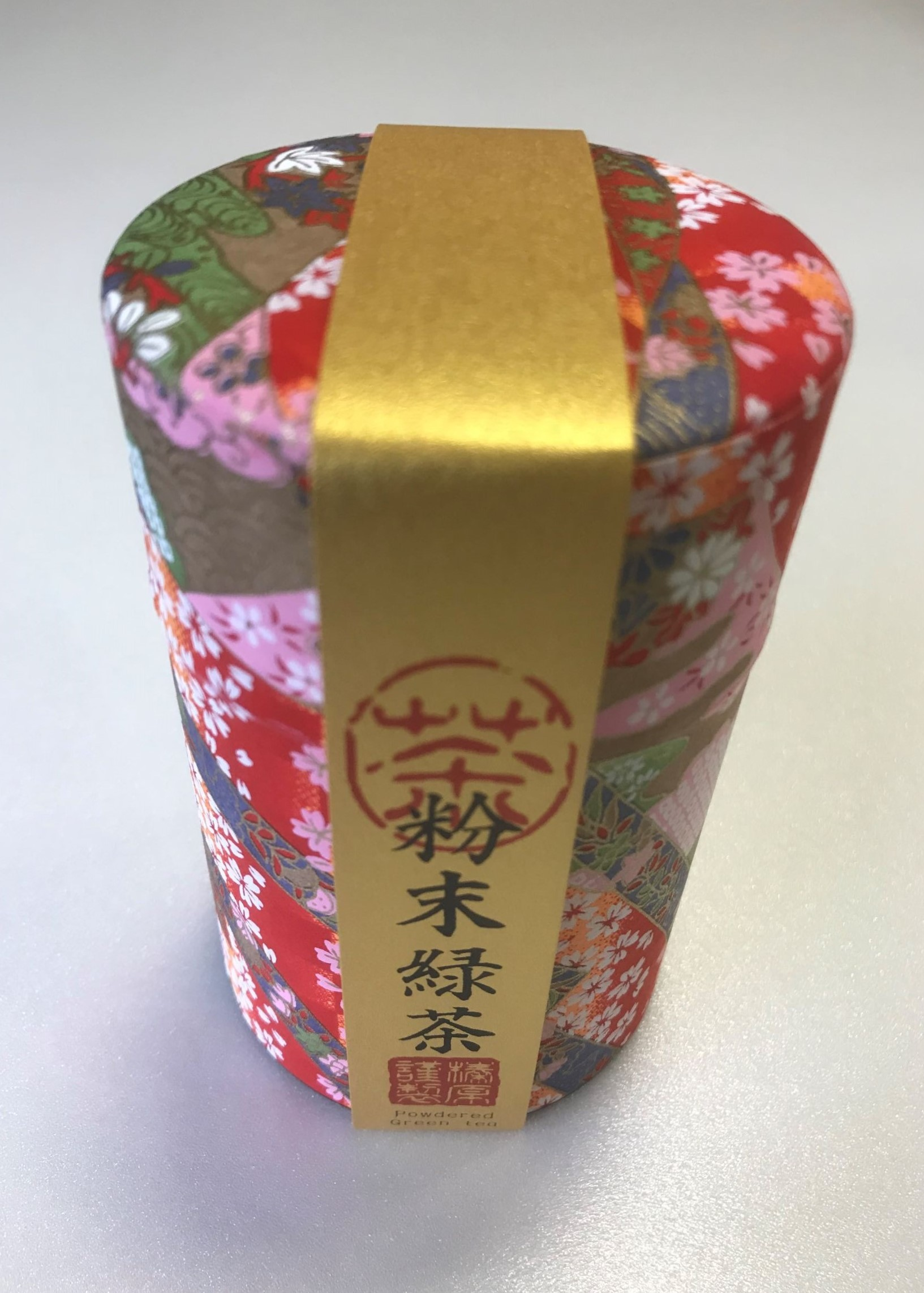 【榛原謹製粉末緑茶】<スティック25本>