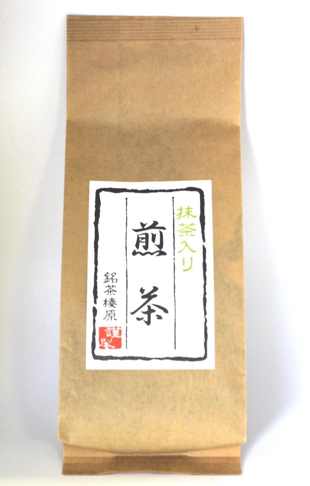 【お得!】抹茶入り煎茶