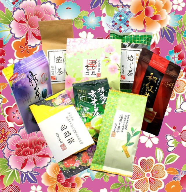 【限定10セット】お茶の間お楽しみセット<送料無料>