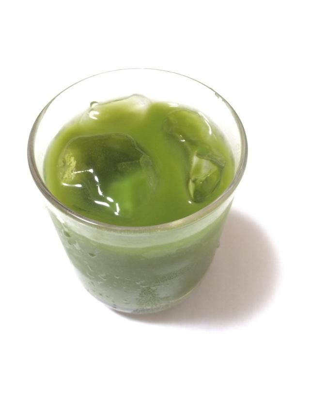 【低カフェイン粉末緑茶】世界農業遺産静岡の茶草場農法<100g>