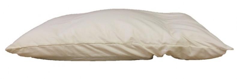 フロンテ P-UP 快眠枕 35cm×50cm (お取り寄せ商品)
