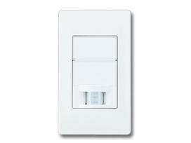 【組合せ品】スイッチセット [壁取付] 熱線センサ付自動スイッチ(子器・多箇所検知形) パナソニック(Panasonic)