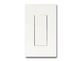 NKシリーズ配線器具3路スイッチシングルセット1連用プレート付-ピュアホワイト 神保電器(JIMBO)