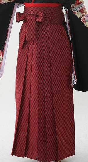 袴のレンタル単品