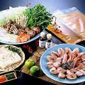 N-2_ふぐちり鍋野菜セット(7〜8人前)