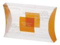 エアロケース ティータイム AO120  【オーバルタイプクリアケース】 1セット 50枚 1枚164円(税抜)
