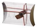エアロケース フレンチ AO120  【オーバルタイプクリアケース】 1セット 50枚 1枚184円(税抜)