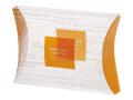 エアロケース ティータイム AO160  【オーバルタイプクリアケース】 1セット 50枚 1枚170円(税抜)