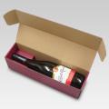 N式 ワイン1本入れ用 箱 内寸:314×81×86 1セット100枚