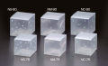 スマートボックス 90x90x90H PP0.3半透明 1セット 200枚