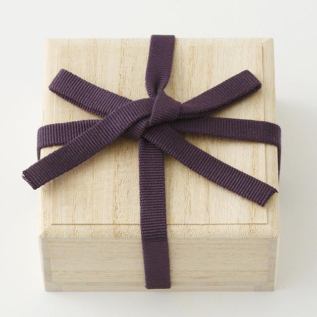 真田紐 古代紫