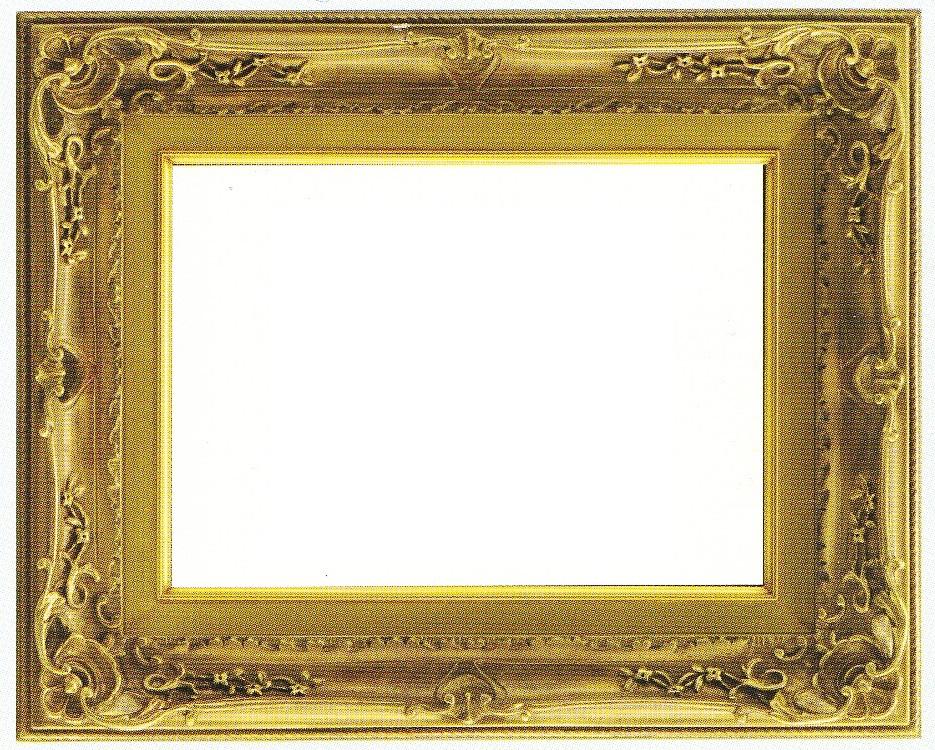 油絵用額椽 D7812 F0~F10