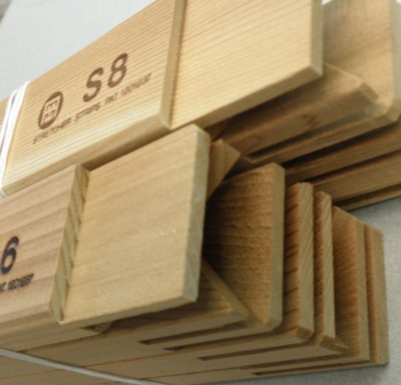 木枠 Sサイズ