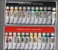 ヒグチユウコ水彩絵具2016年 12色セット メイキング冊子付き