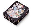 ヒグチユウコ TOOL BOX(角缶)