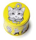 ヒグチユウコ TOOL BOX(丸缶)