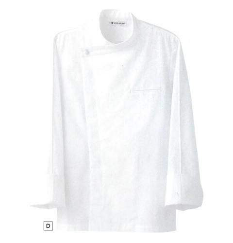 BA1044-0 ドレスコート・男女兼用・長袖  [送料無料]