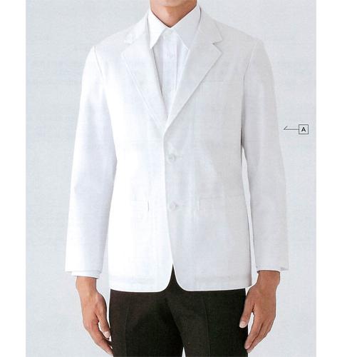 BA1049-0 ジャケット・男女兼用・長袖