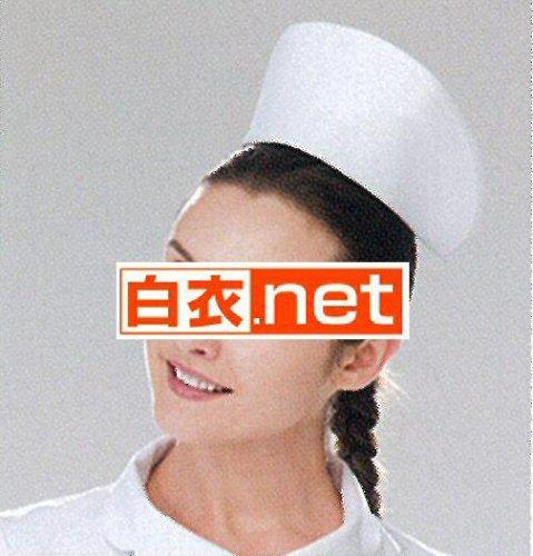 FY536 ナガイレーベン(Naway)Felune 看護帽子(2枚組)