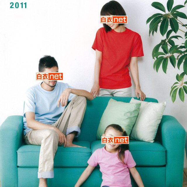 00085-CVT Tシャツ【カラーXXL】