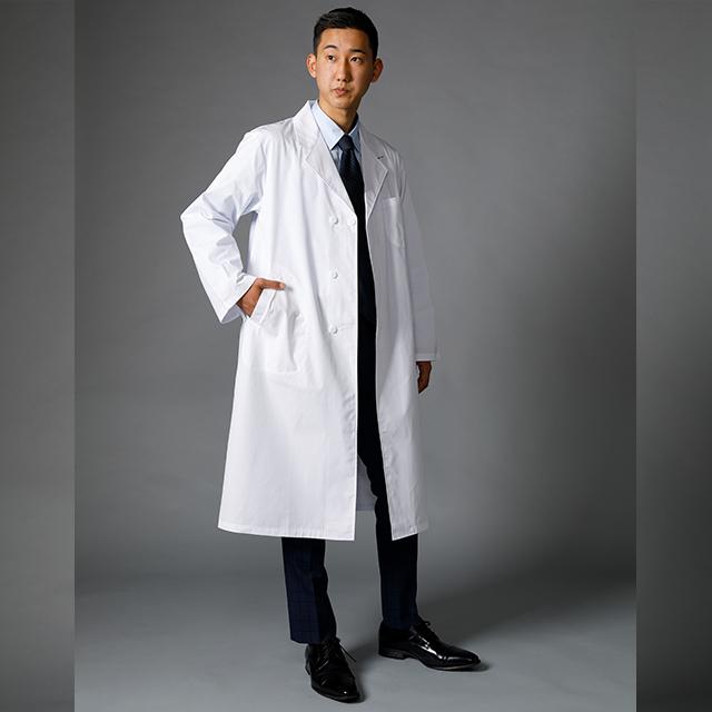 白衣ネットオリジナル白衣110T