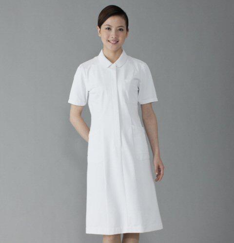 3001CR ワンピース(半袖)[送料無料]