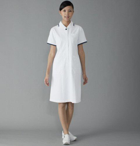 3005CR ワンピース(半袖)[送料無料]