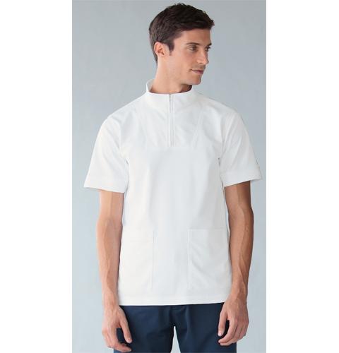 761 アプロン デンタル クリニックで大人気 プルオーバーニットシャツ(男女兼用)