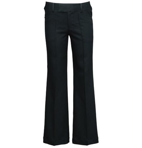 CL-0083 Calala 履き心地抜群 ストレッチツイル ビューティーウェア パンツ【白衣ネット】