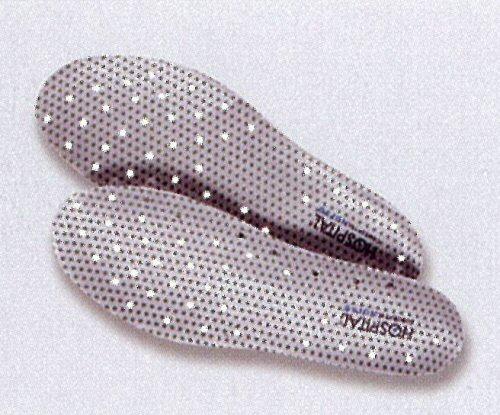 F-820-7 富士ゴムナースシューズ 交換用インソールF911用[フジゴム 医療用 シューズ 靴]