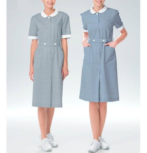 GC2207 ナガイレーベン(Naway) 看護学校実習衣[送料無料]