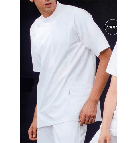 LKM501 asics メンズジャケット(半袖)[送料無料]