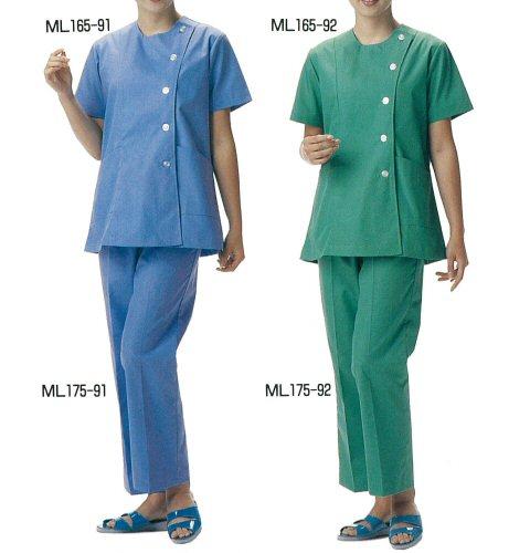 <お買い得>ML165女子手術下着(上衣)
