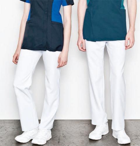 MZ-0127 ミズノ 男女兼用 イージーパンツ (mizuno ナースパンツ 4L 5L 看護師用 ナース  メンズ 男性 レディース 女性 手 白衣)
