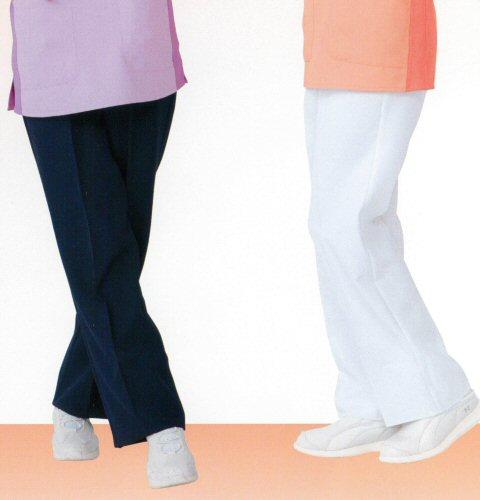PO2022/PO2023 オンワード(ラフィーリア)女性用スクラブパンツ